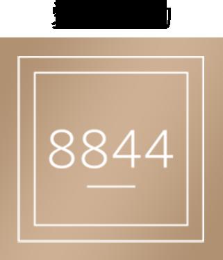 アクティベーション 8844