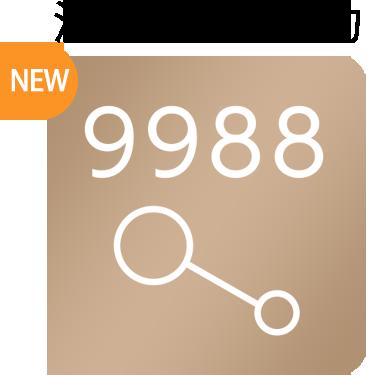 アクティベーション 9988